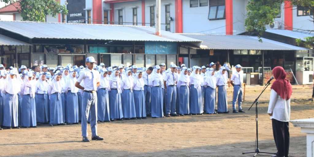 SMK Terbaik di Jawa Tengah
