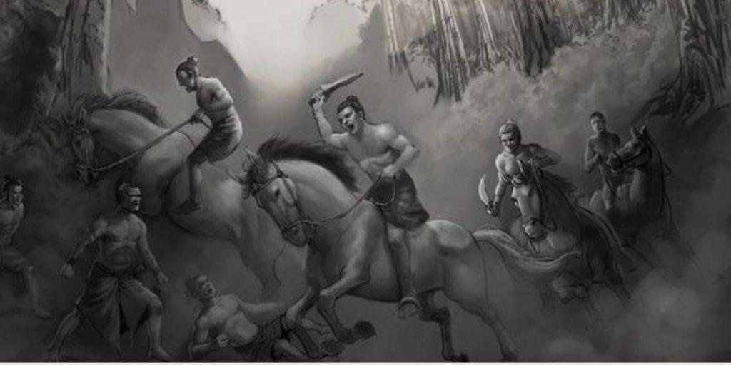 Sebab dan Akibat Perang Paregreg