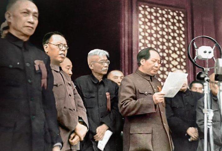 Contoh Penerapan Ideologi Komunisme