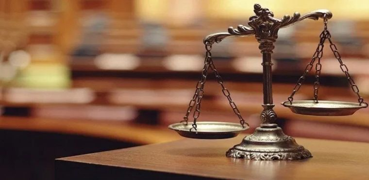 bidang hukum