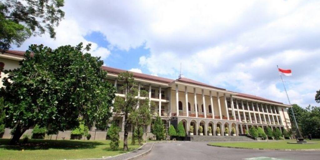 Organisasi Pemerintah di Indonesia