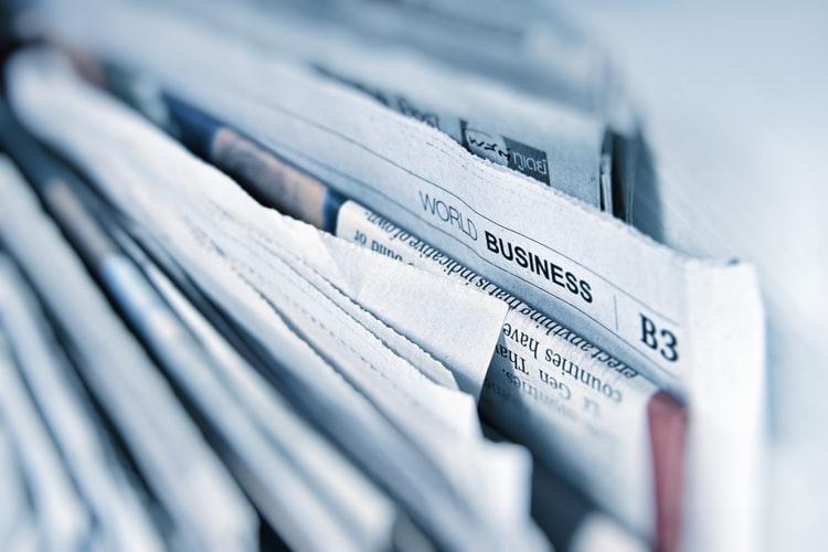 ciri negara demokrasi Adanya kebebasan pers