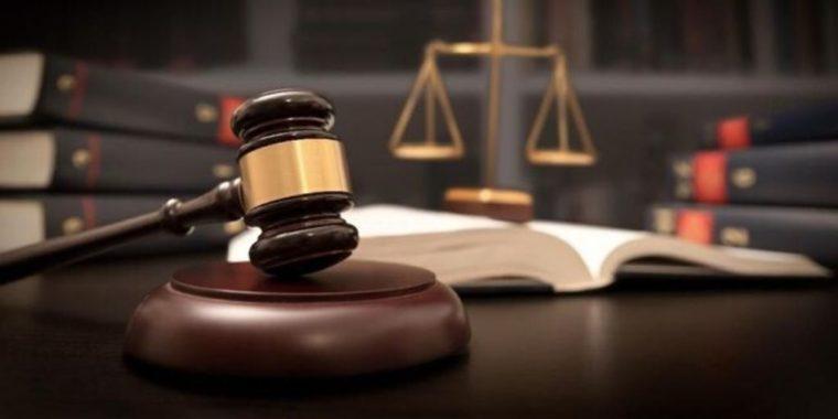 uud terhadap pengadilan ham