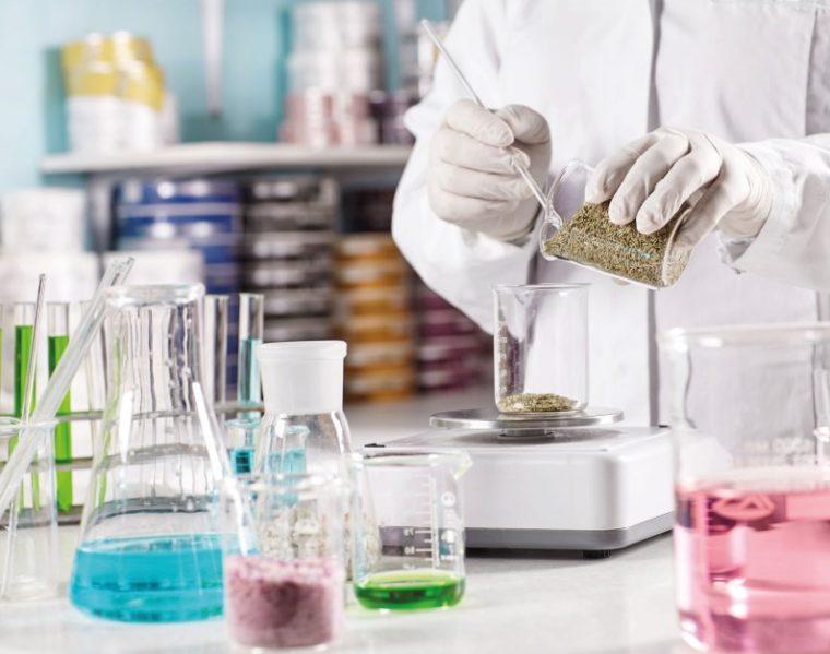 Cara Memindahkan Bahan Kimia