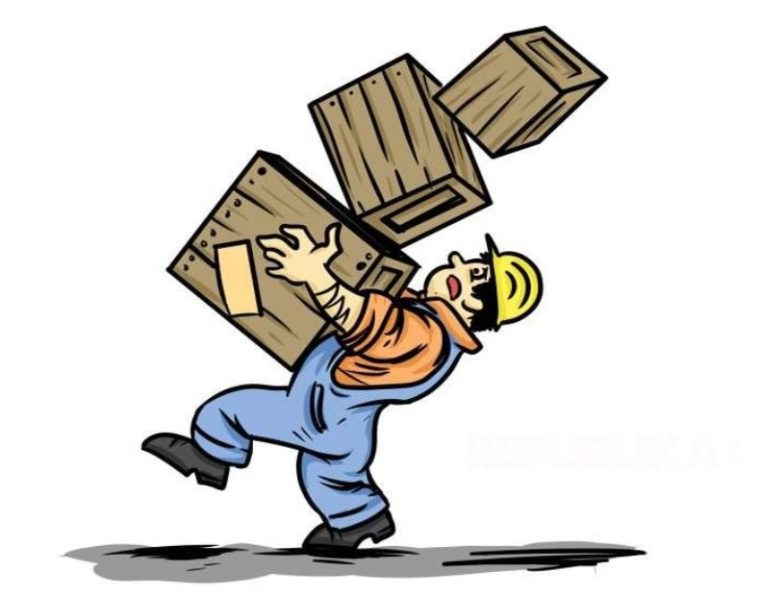 Faktor - Faktor Kecelakaan Kerja
