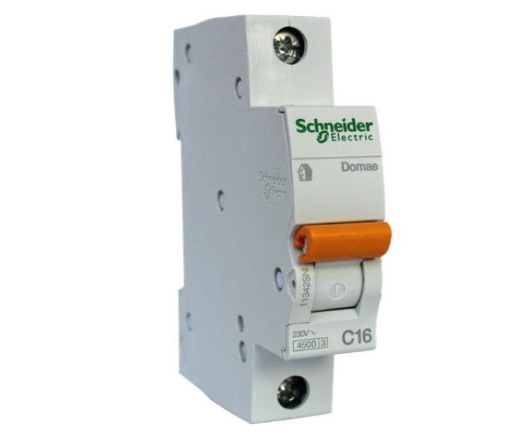 Pengertian MCB (Miniatur Circuit Breaker)