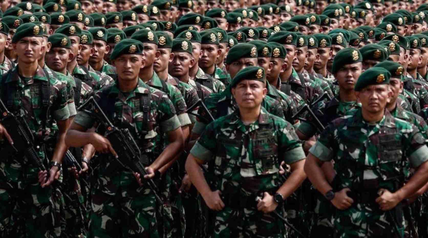 Pertahanan dan Keamanan