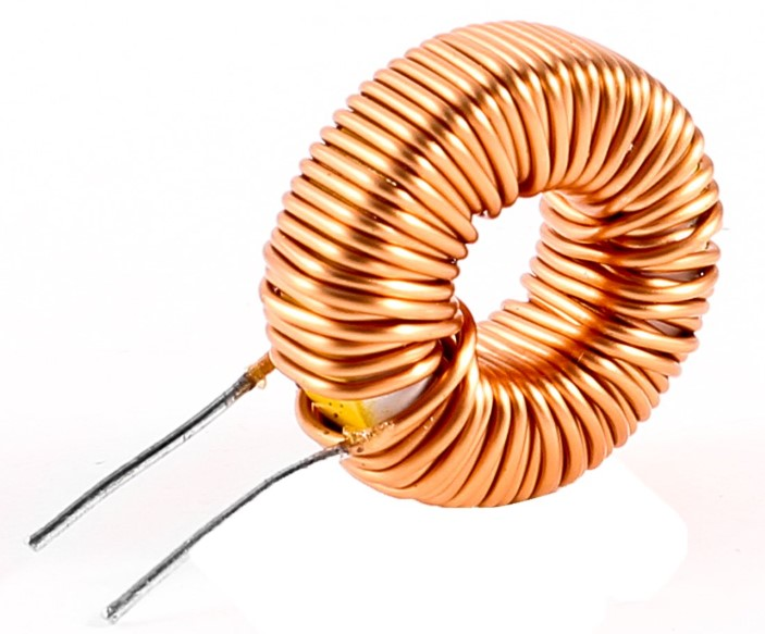 Torroidal Core Inductor