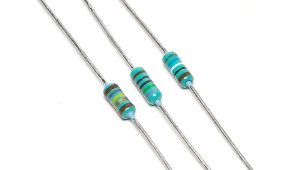 cara menghitung resistor
