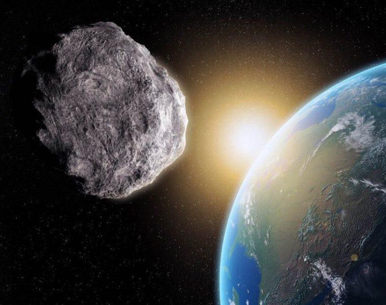 Ciri - Ciri Meteor