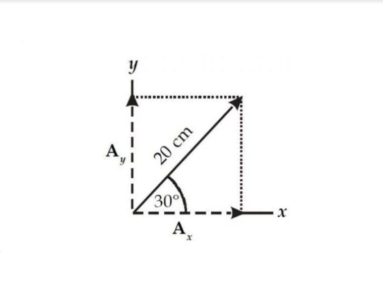 Contoh Soal Komponen Vektor