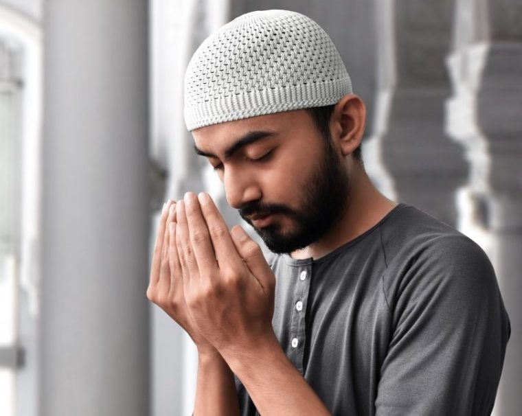 Definisi Doa Iftitiah