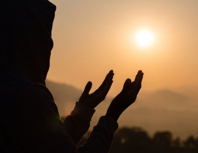 Doa Rezeki Lancar