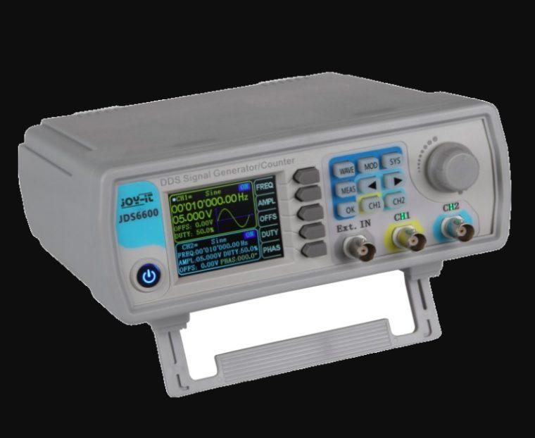 Fungsi Function Generator