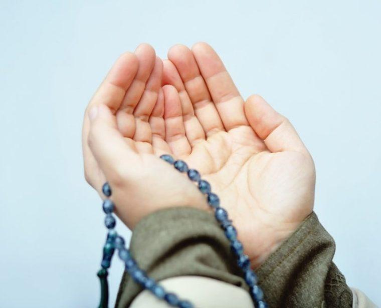 Hadist Berdoa di Waktu Pagi