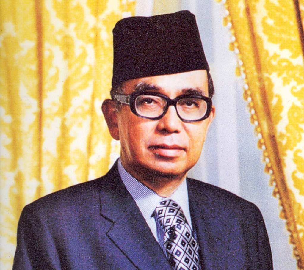 Malaysia (Tun Abdul Razak)