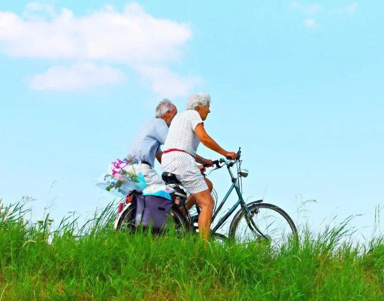 Manfaat Pola Hidup Sehat