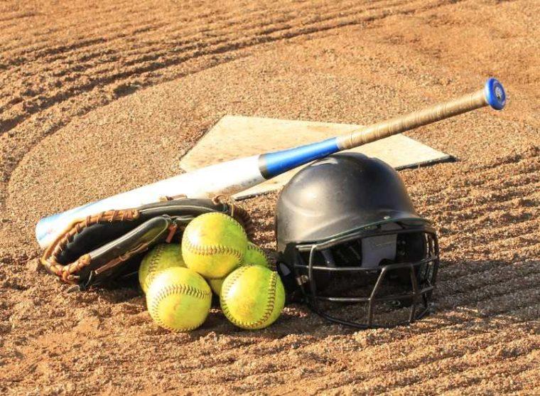 Peralatan Permainan Softball