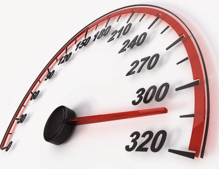 Perbedaan Kecepatan dan Percepatan