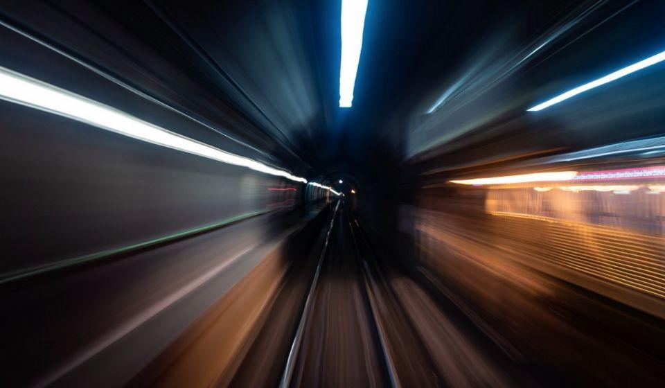 kecepatan dalam fisika