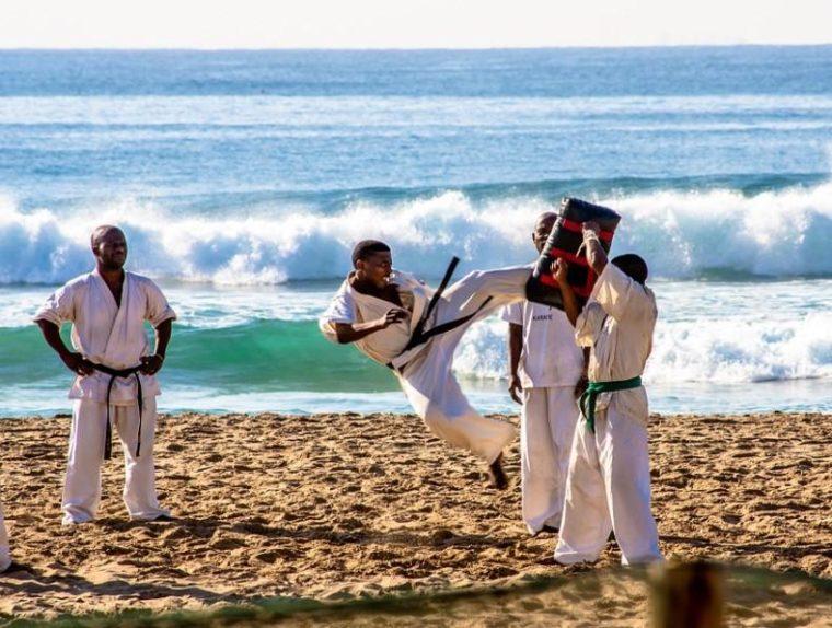 Aliran - Aliran Karate