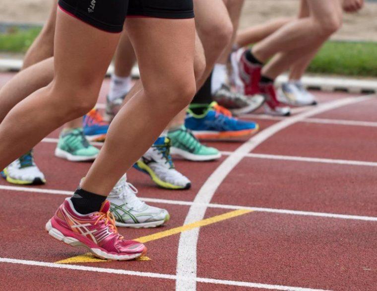 Diskualifikasi dalam Lari Estafet