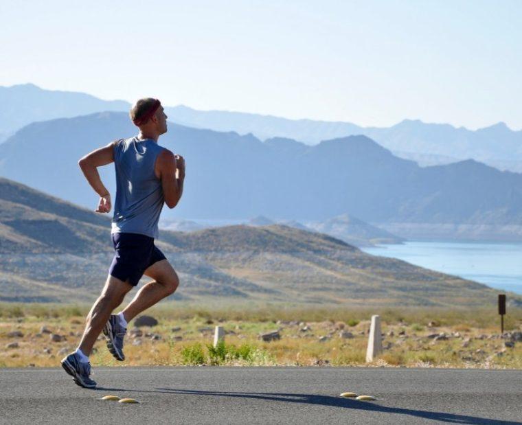 Faktor Latihan dan OlahragaFaktor Latihan dan Olahraga