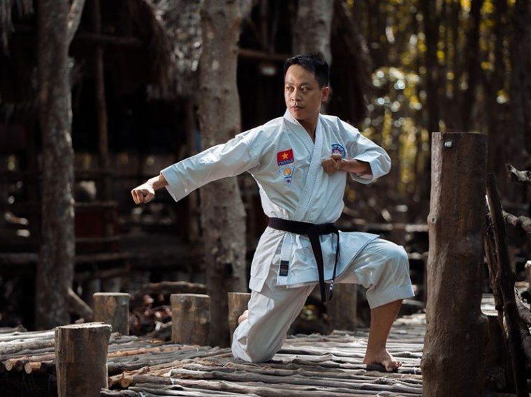 Istilah yang digunakan dalam Taekwondo