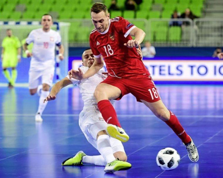 Jenis - Jenis Pelanggaran dalam Futsal