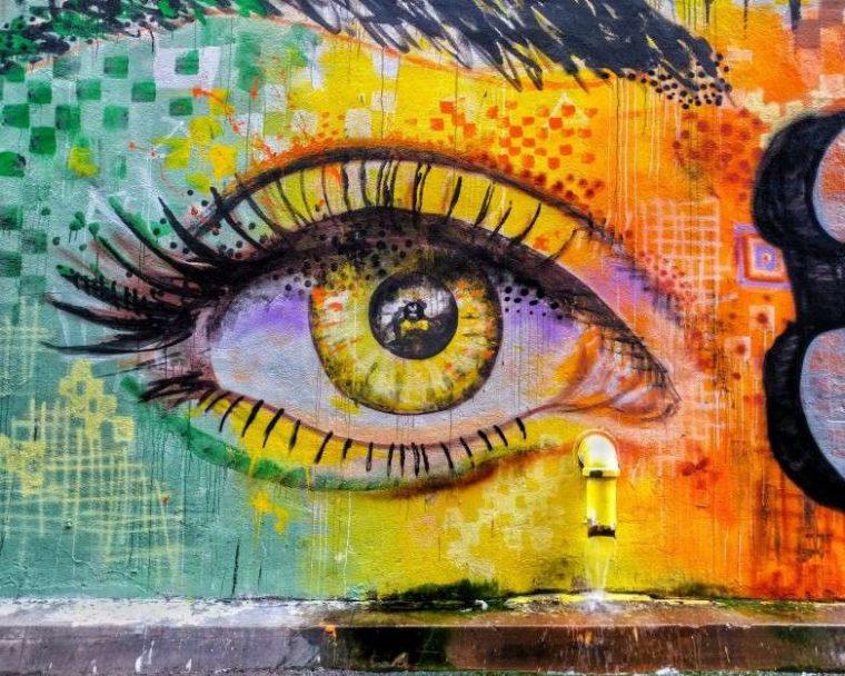 Lukisan Dinding