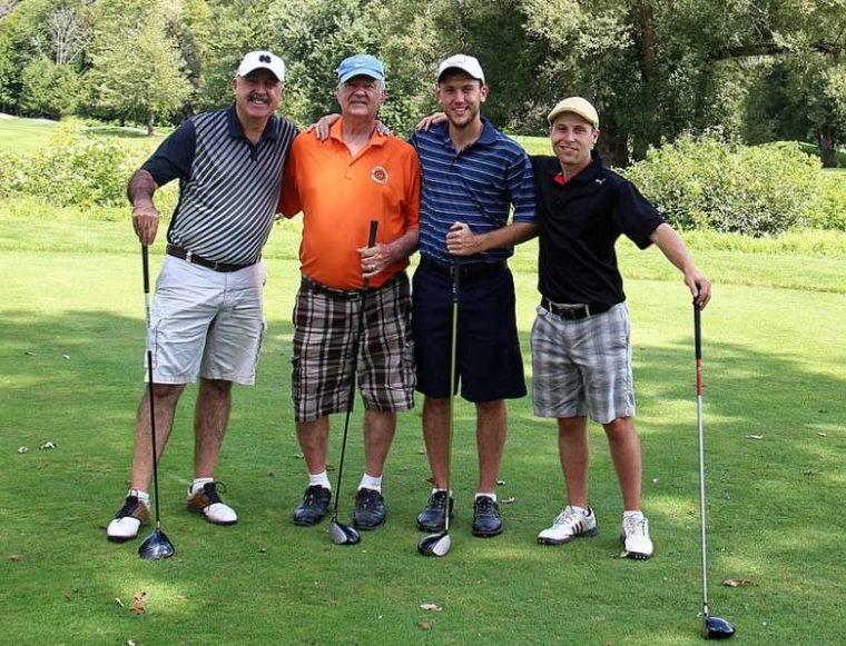 Manfaat Bermain Golf