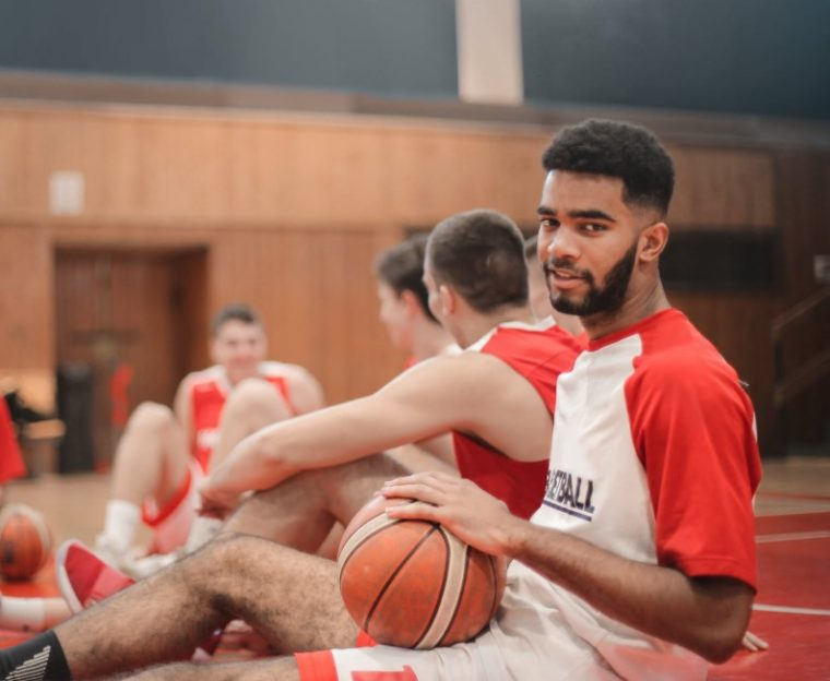 Manfaat Olahraga Bola Basket