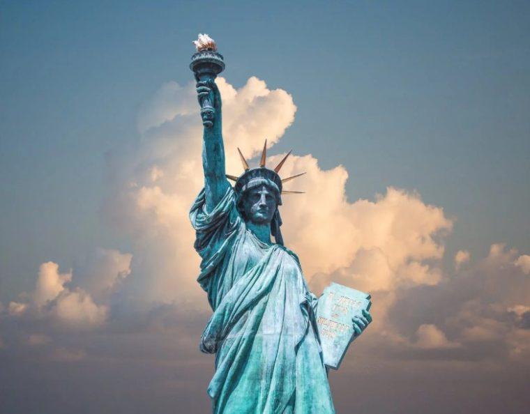 Patung Liberty (Amerika Serikat)