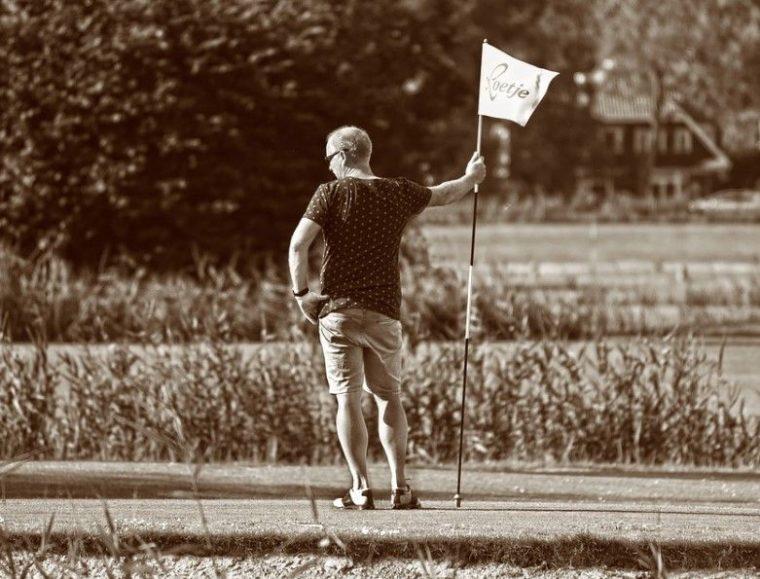 Peraturan Permainan Golf