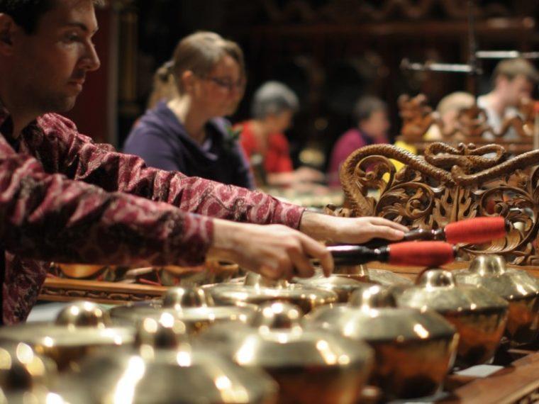 Perkembangan Alat Musik Tradisional Bali