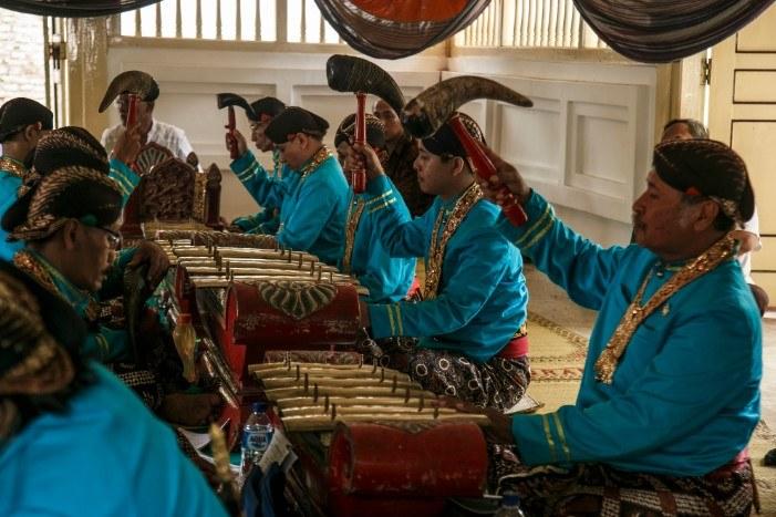 Perkembangan Seni Musik di Jawa Timur