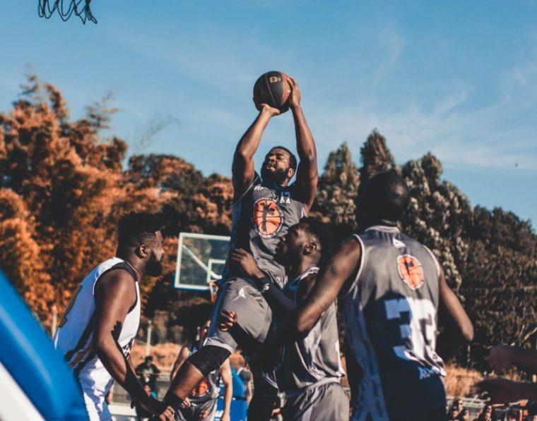 Pola Penyerangan Permainan Bola Basket