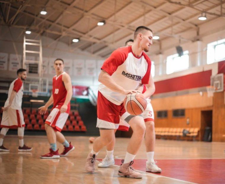 Pola Pertahanan Permainan Bola Basket