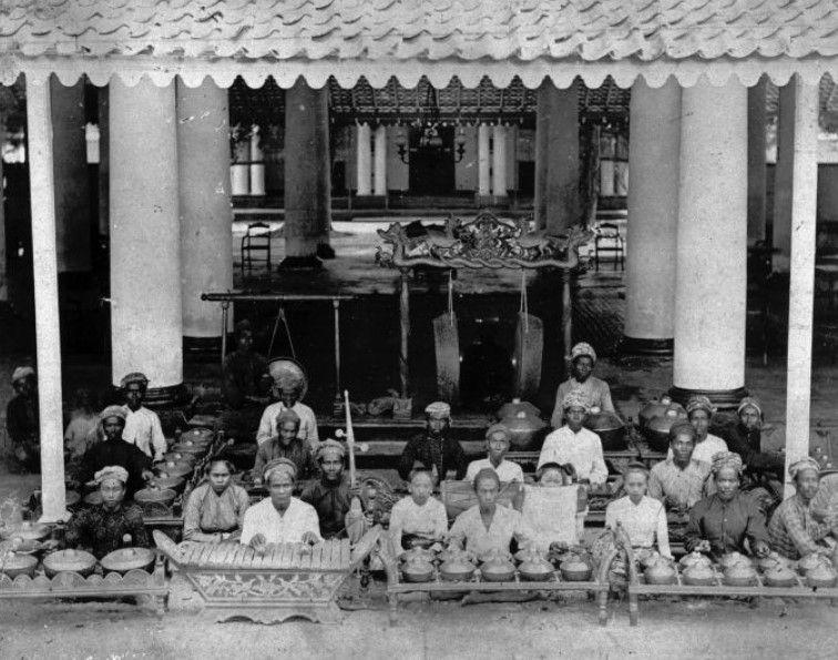Sejarah Alat Musik Tradisional Jawa Tengah