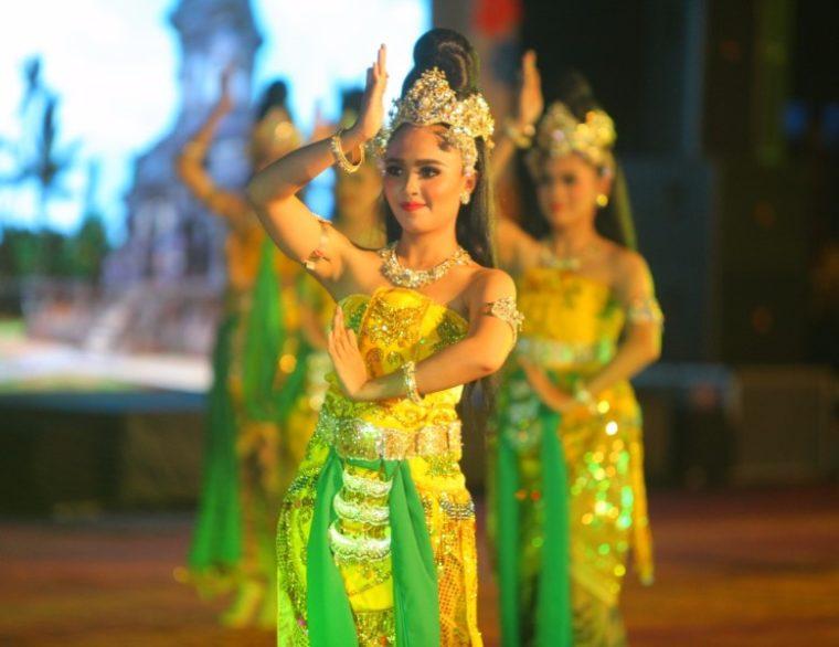 Seni dan Budaya Jawa Timur