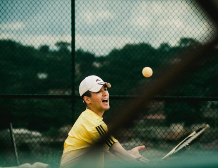 Sistem Pertandingan Tenis Lapangan
