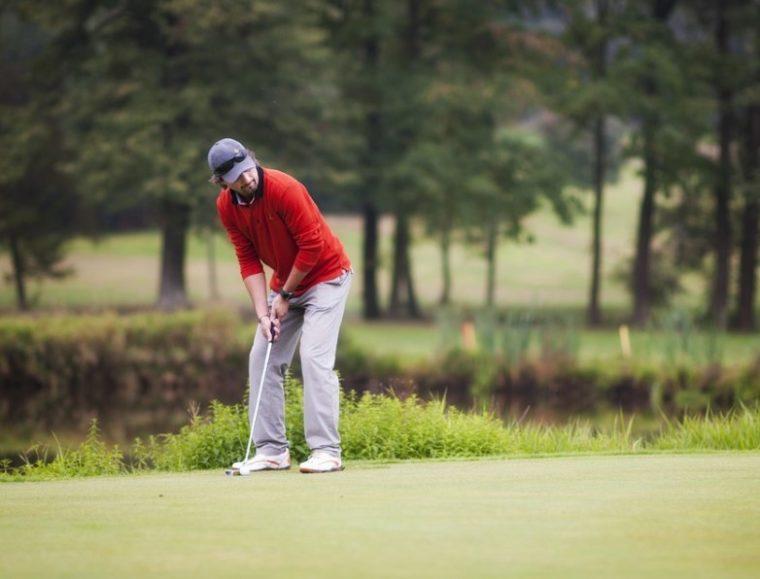 Skor dalam Permainan Golf