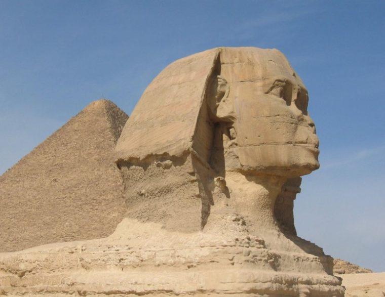 Sphinx (Mesir)