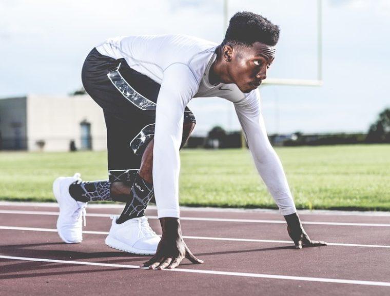 Teknik Dasar Lari Jarak Jauh