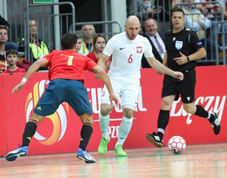 Teknik Dasar Olahraga Futsal