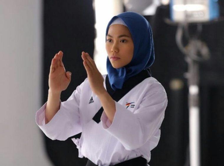 Teknik Dasar dalam Latihan Taekwondo