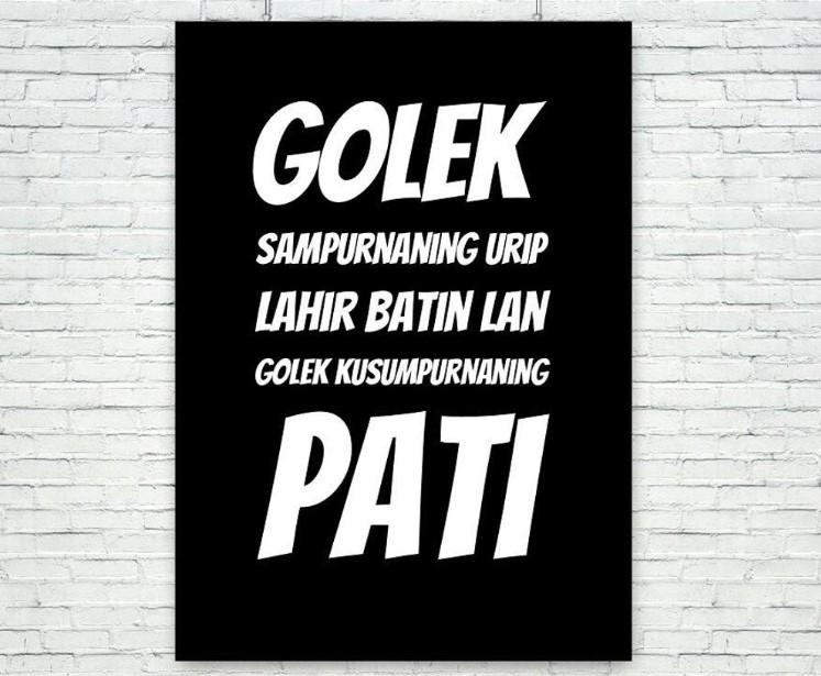 Typografi Quotes