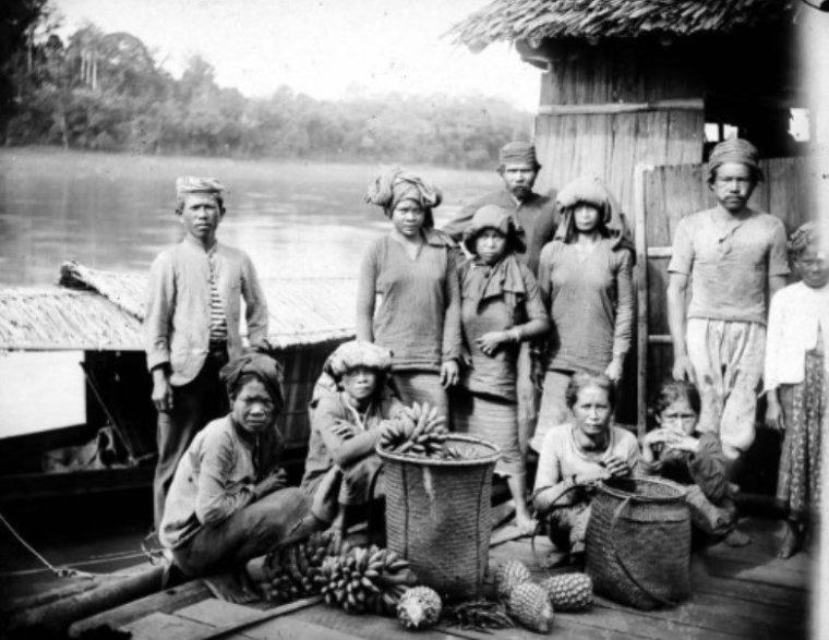 Bangsa Proto Melayu
