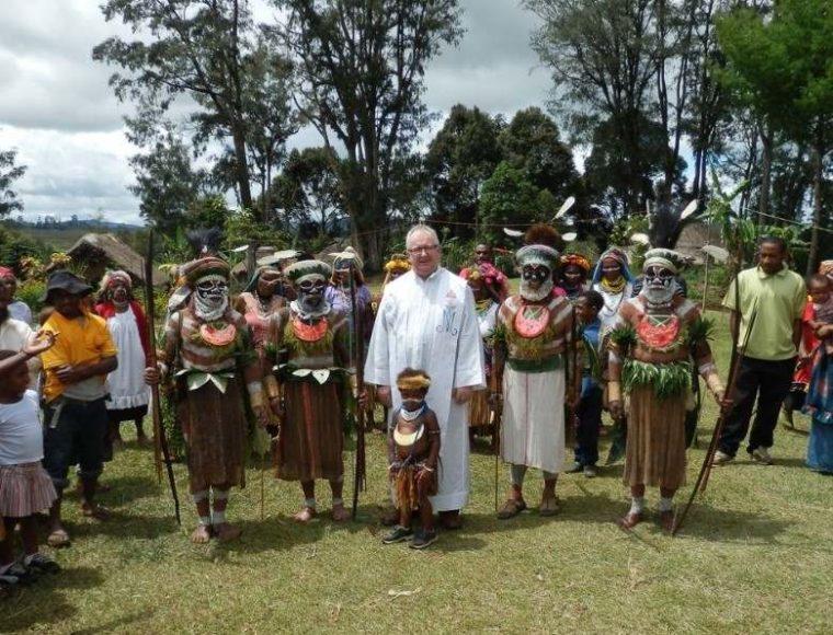 Budaya Ras Melanesoid
