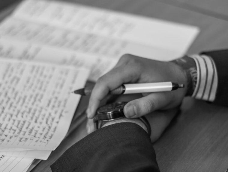 Cara Menulis Surat Izin Sakit yang Baik dan Benar